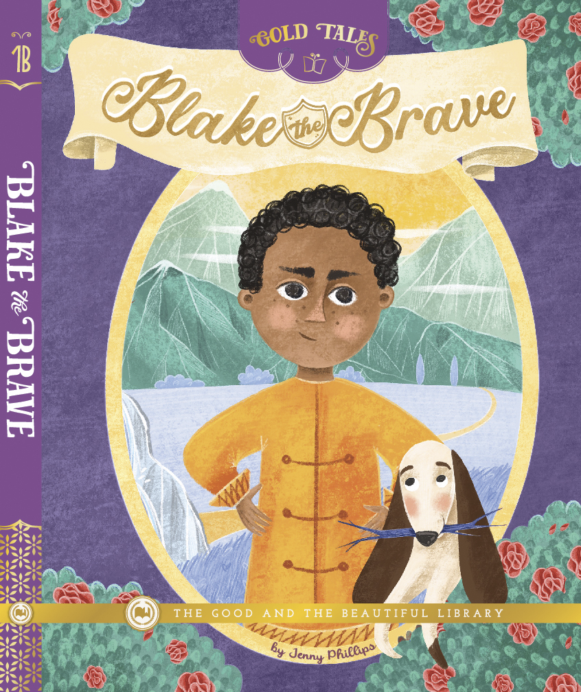 Blake the Brave