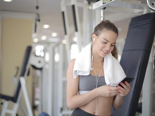 Schweizer Fitness-App erkennt, ob man die Übung richtig macht