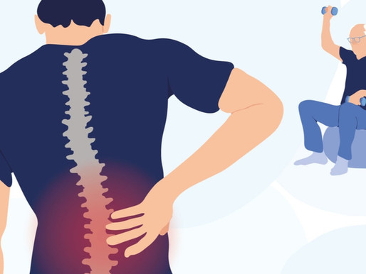 The potential of AI to fight musculoskeletal disorders and improve healthcare systems