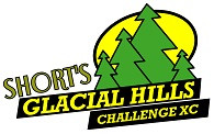 One Month To The Short's Glacial Hills Challenge