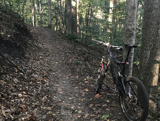 Explore Glacial Hills On Trailforks
