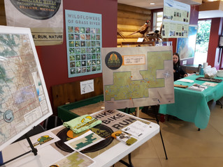 Celebrating 50 Years of the Grass River Natural Area