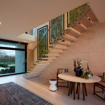 5. Point Mecox - Interior