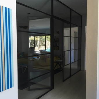19. Interior Projects
