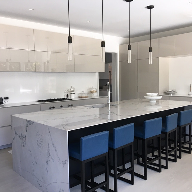21. Interior Projects