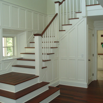 2. Interior Projects