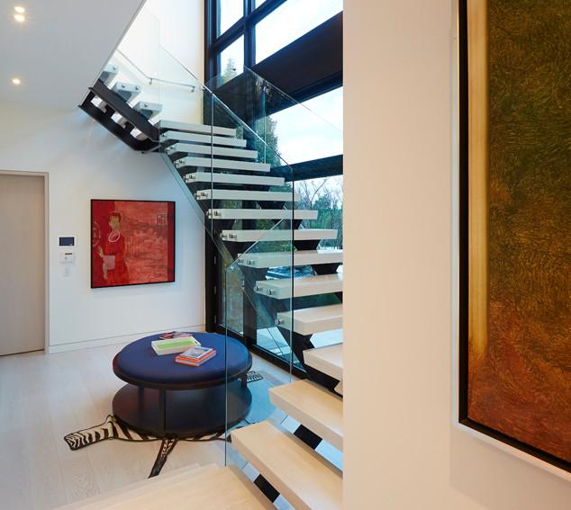 2. Point Mecox - Interior