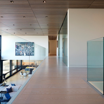 3. Point Mecox - Interior