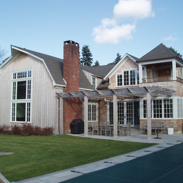2. Past Projects - Exterior
