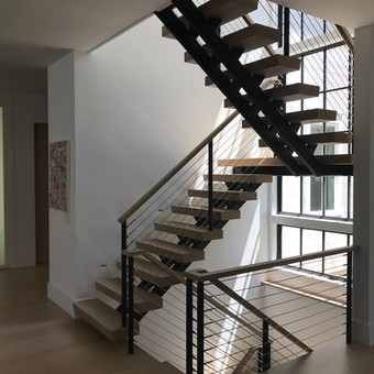 16. Interior Projects