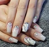 #nails #nailart #nailstagram #mypassion