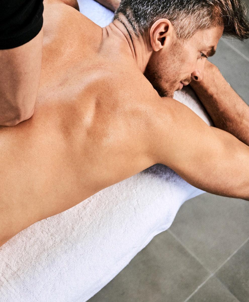 Remedial Sports Massage