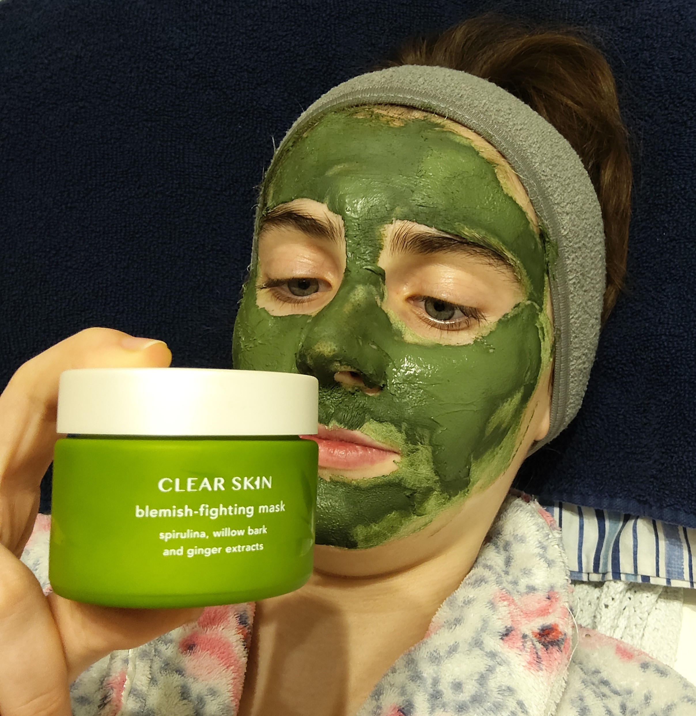 It's a Free Facial: All about Tropic!