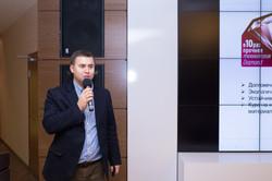 Андрей Кулапин, АкзоНобель
