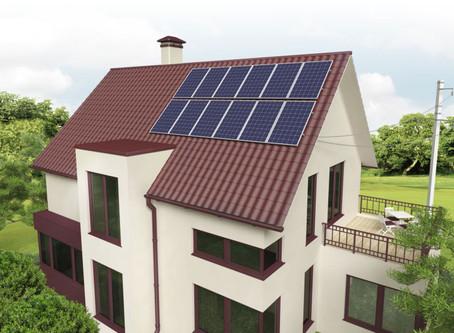 Солнечные модули и услуги по их установке теперь можно приобрести у энергосбытовых компаний