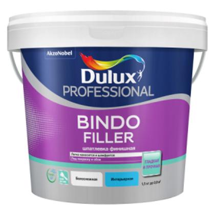 Шпатлевка Dulux Professional Bindo Filler