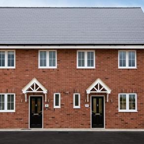 Грант на строительство зеленых домов в Англии