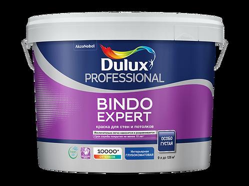 Краска Dulux Professional Bindo Expert (базы BW, BC)