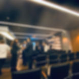 17 февраля прошло первое вечернее мероприятие EcoGreenOffice.Club - Green Drinks на тему экоотелей и