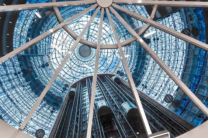 """25 ноября в Москва Сити (БЦ Северная Башня) Конференция """"Зеленый офис - вектор устойчивого разв"""
