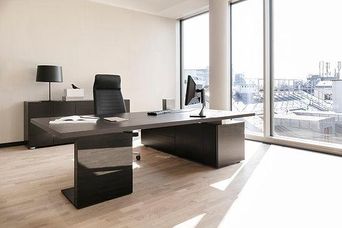 Система мебели для кабинетов руководителей P2
