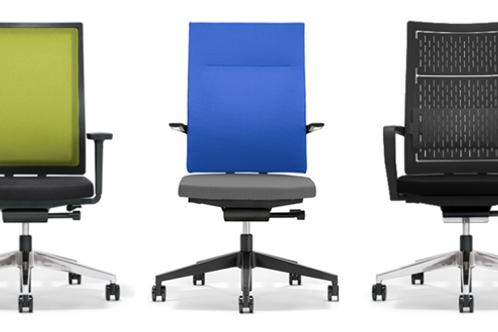 Эргономичное кресло B_Run
