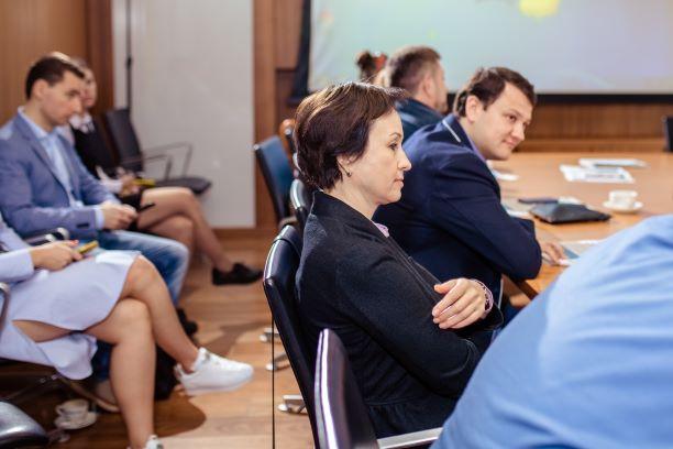 EcoGreenOffice.Club организовал заседании РГУД, посвященное экономике «зеленого» строительства.
