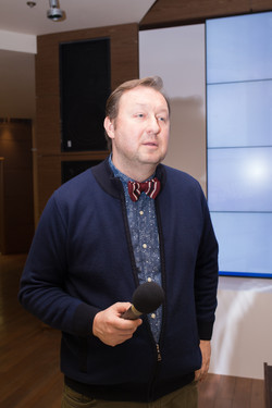 Антон Чупилко