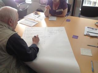 """Практический семинар """"Как сделать офис зеленым"""" прошел в Академии PWC"""
