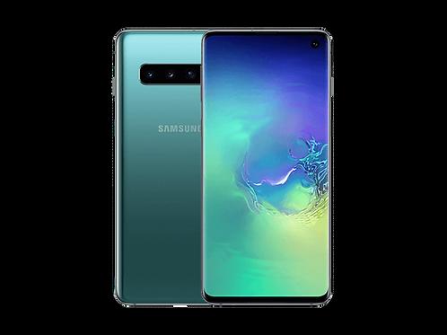 Сотовый телефон Samsung Galaxy S10 (SM-G973F/DS)