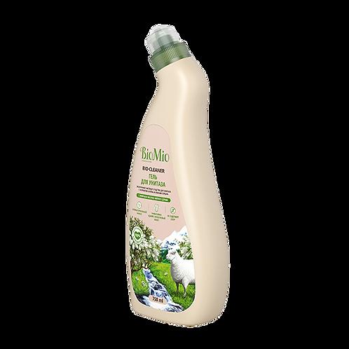 Экологичное чистящее средство для унитаза BIO-TOILET CLEANER