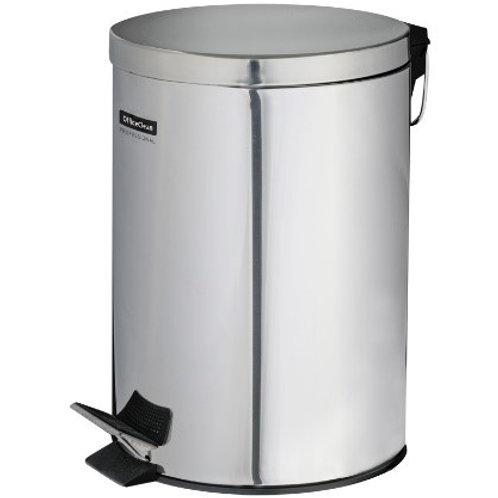 Ведро-контейнер для мусора (урна) OfficeClean Professional, 5л