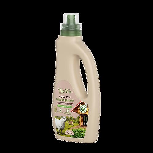 Экологичное средство для мытья полов BIO-FLOOR CLEANER