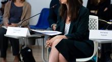 """Green Office Club о """"зеленых"""" стандартах офисной недвижимости на Совещании в АСИ"""