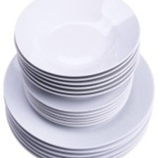Набор посуды столовый Mayer & Boch фарфор на 6 персон