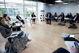 """Green Office Club о """"зеленых"""" стандартах офисной недвижимости для Правительства РФ"""
