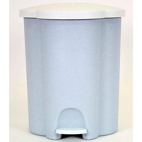 Контейнер для раздельной утилизации мусора Trio Pedal Bin