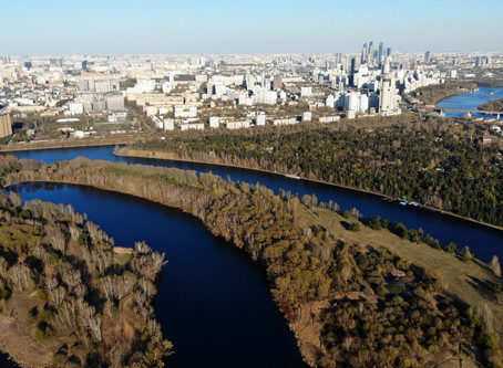 Зеленые облигации в основе Общенационального плана действия по восстановлению экономики
