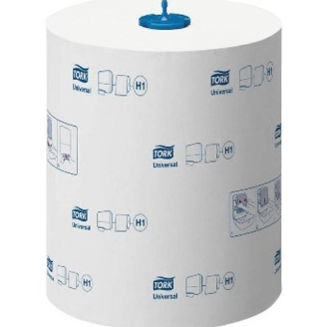 "Полотенца бумажные в рулонах Tork Matic ""Universal""(H1) 1 слойн., 280м/рул,"