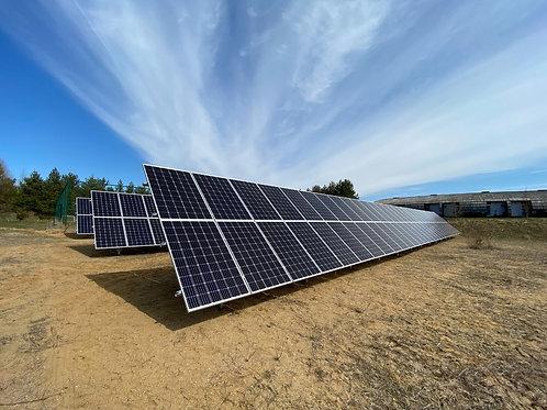 Солнечные модули NEOSUN™ Ultra 144