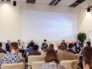 Международная конференция «Зеленый офис. Зеленый город» пройдет в Москве.