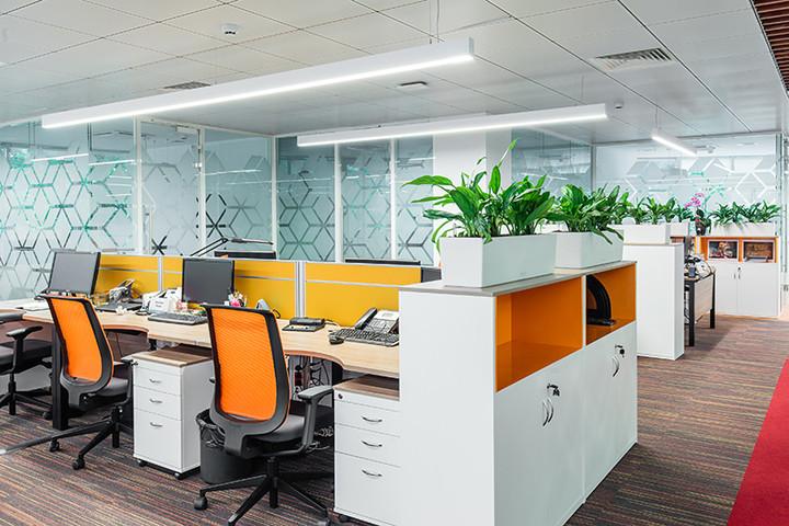 Офис IPSEN