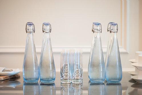 Дизайнерские бутылки Business Water Solutions