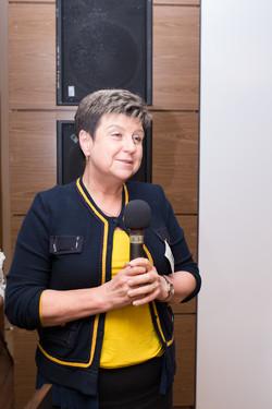 Ольга Макарова, Роснано