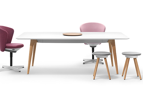 Переговорный стол /  стол для кафетерия TIMBA