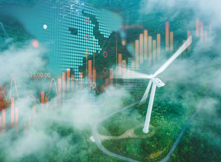 У институциональных инвесторов растет интерес к зеленой инфраструктуре