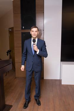 Денис Подшиваленко, Гринэкспертиза