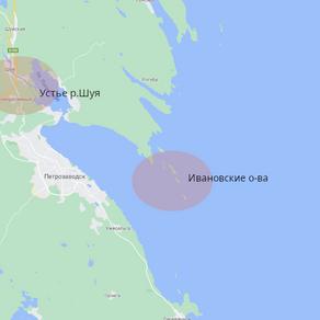 В карельских озерах микропластика нашли в 2 раза больше чем в Балтийском море