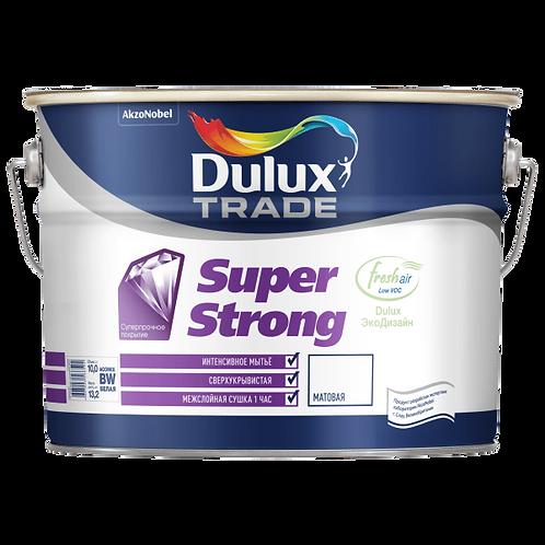 Краска Dulux Super Strong (базы BW, BC)