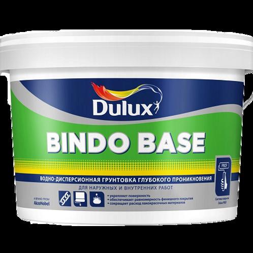 Грунтовка Dulux Bindo Base